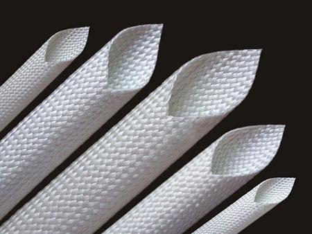 gao硅yang玻璃纤wei套管