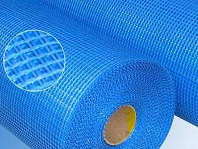 玻璃纤wei网ge布